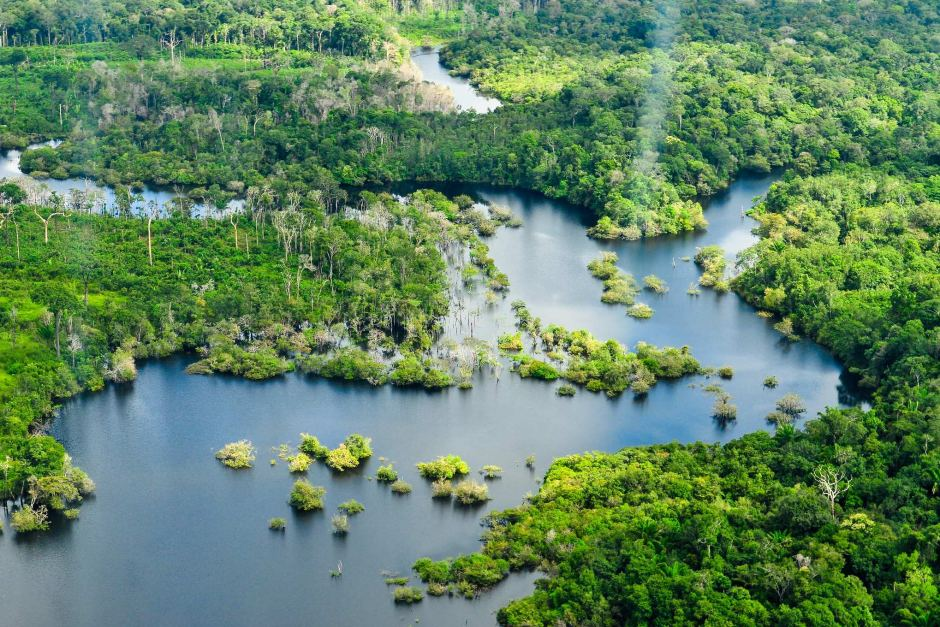 vulnerable Amazonian communities?